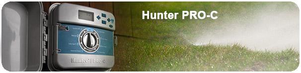 hunterProC