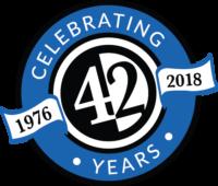 Celebrating 42 Years